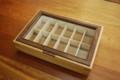 木製 時計ケース