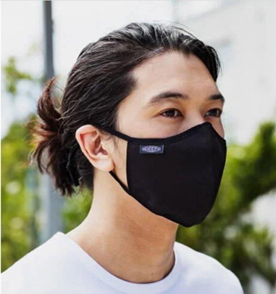 KEENマスク