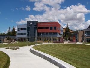 Butte College SAS1