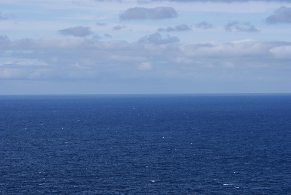 碧い海と蒼い空 碧い海と蒼い空 20080820 DSLR-A200  個別「碧い海と蒼い空」の