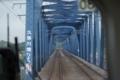 常磐線:久慈川橋梁