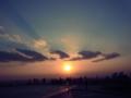 [TC]夕陽