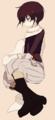 「秘色のスプーク」ニケちゃん