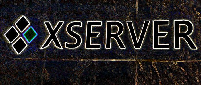 XSERVER