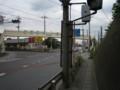 三郷市大広戸横断歩道橋 - 07