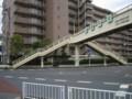 三郷市大広戸横断歩道橋 - 13