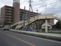 三郷市大広戸横断歩道橋 - 19