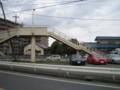 三郷市大広戸横断歩道橋 - 21