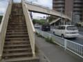 三郷市大広戸横断歩道橋 - 27
