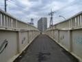 三郷市大広戸横断歩道橋 - 54