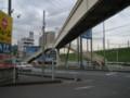 三郷市大広戸横断歩道橋 - 65
