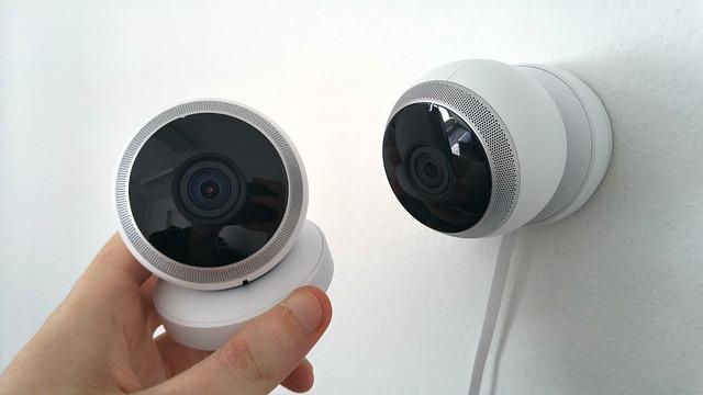 أفضل انواع كاميرات المراقبة