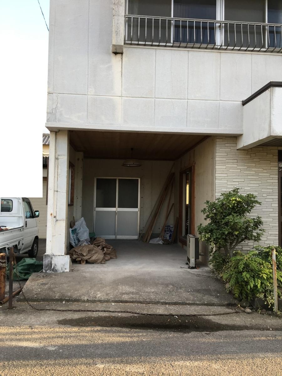 和室を撤去できた鉄骨造の家