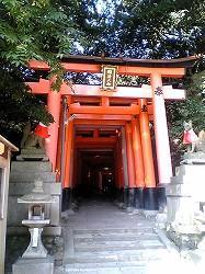 京都-伏見稲荷