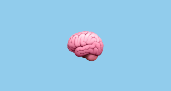 Brain | The spiritual emoji | ayanakahara