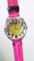 昨日買った時計その2 こっちはお揃いで(*・ω・)