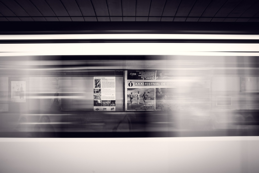 ベルリン無賃乗車