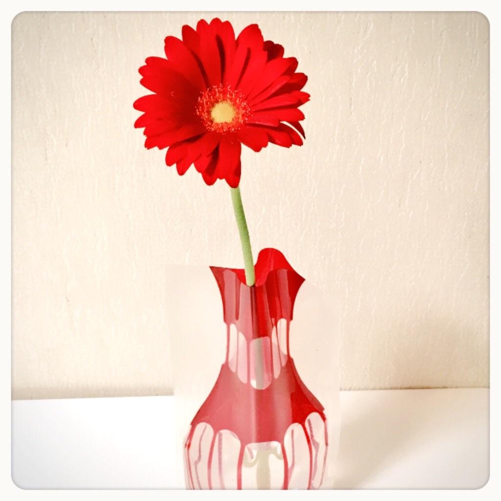 フラワーベース-花瓶2