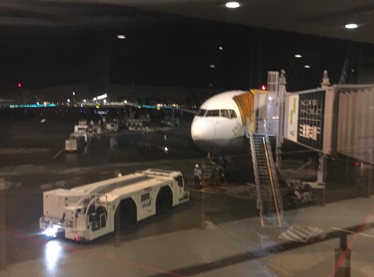 ana_成田空港