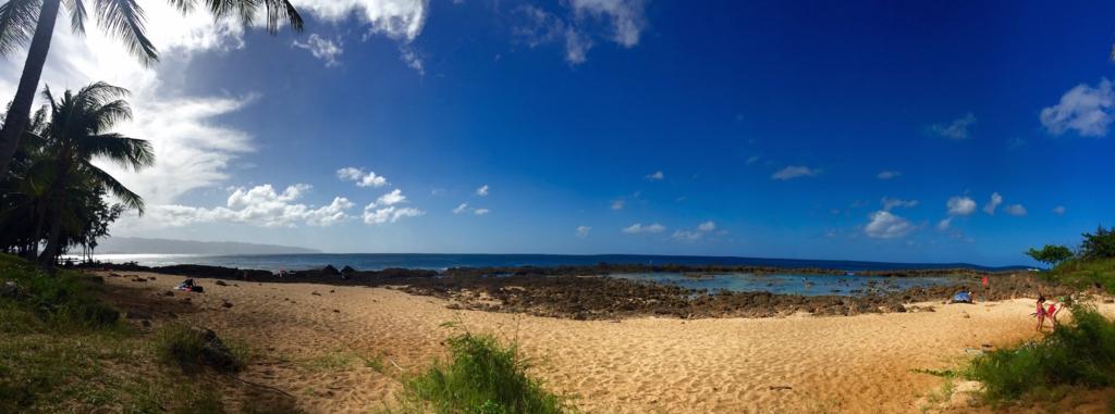 hawaiiノースショア