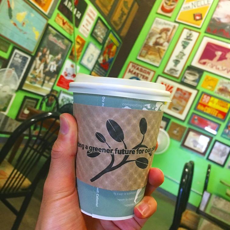 ノースショア コーヒー