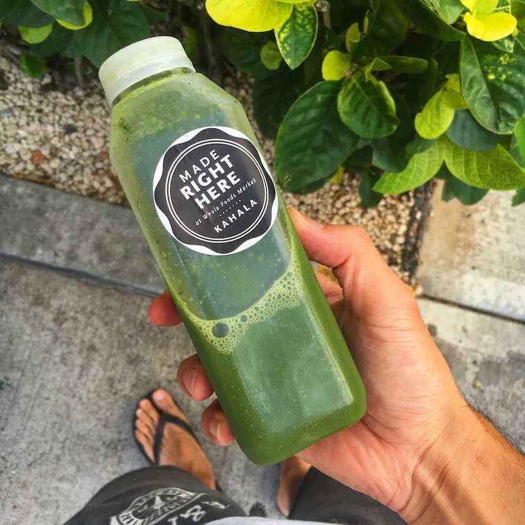 hawaii-cold-Pressed-Juice
