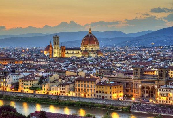 フィレンツェ-イタリア-2018-特典航空券