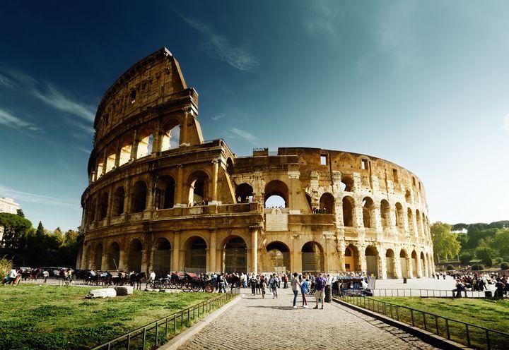 ローマ-イタリア-2018-特典航空券