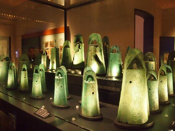 島根県古代出雲歴史博物館