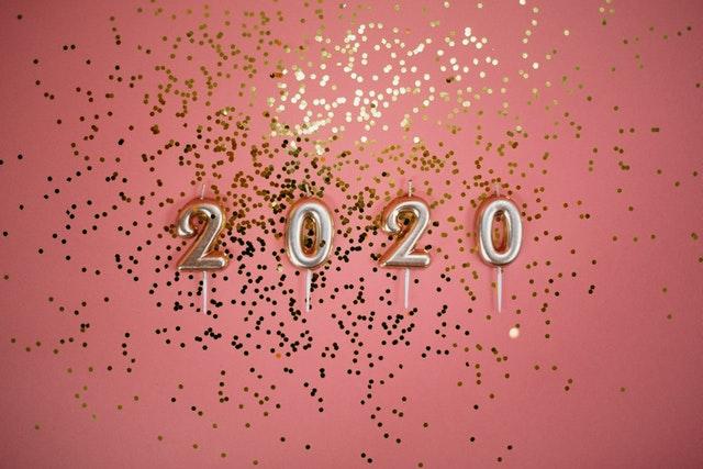2020年の目標