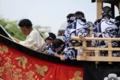 京都新聞写真コンテスト 船の上から