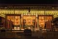 京都新聞写真コンテスト 宵宮祭の後