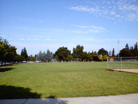 Sunnyvale Ortega Park2