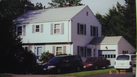 Glove Street House