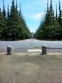 神宮外苑・絵画館前