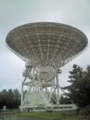 [misc] 鹿島宇宙技術センターのパラボラアンテナ