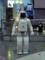 日本科学未来館でASIMO その1