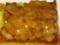 福砂屋の特製五三焼カステラ すごいザラメ
