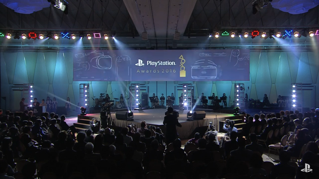 PlayStation Awards