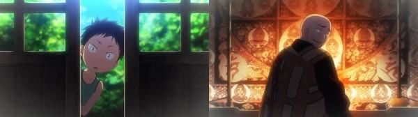 青の祓魔師京都不浄王篇