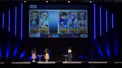 Fate/Grand Orderカルデア・ラジオ局公開生放送day1