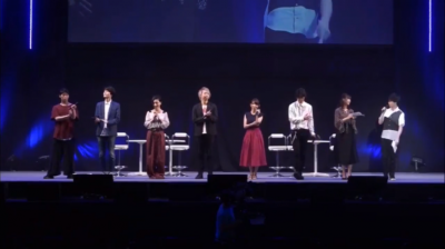 「Fate/Apocrypha」 stage day2 Premium Talk Show+Live生中継