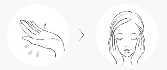 リーラオーガニクス簡単2ステップ