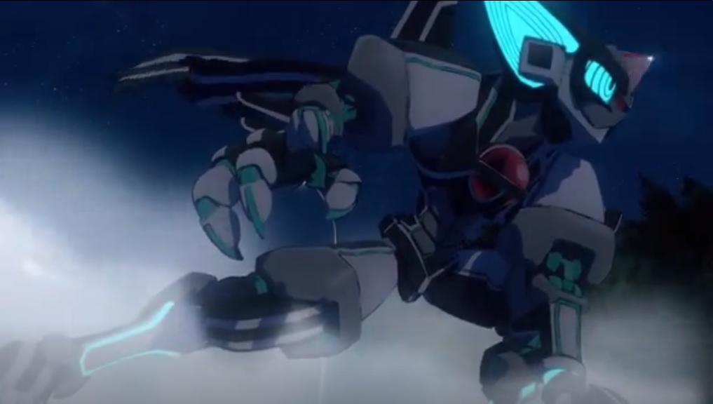 プラネット・ウィズ 2018年11月に見たアニメTOP5!!をアニメを見始めたおっさんが順位をつけてみました! #アニメ #anime