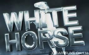 ダーツ ホワイトホース