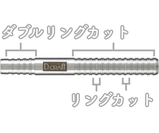 ディークラフト斬シリーズの風車斬りのカット