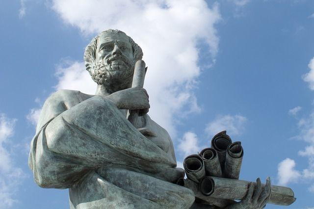 ダーツの話でソクラテスの無知の知
