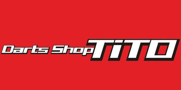 オススメダーツショップのTiTOのロゴ画像