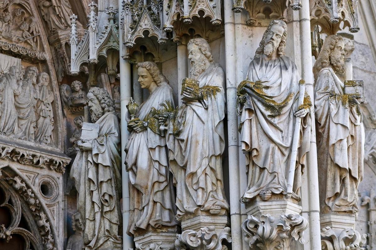 レーゲンスブルク大聖堂