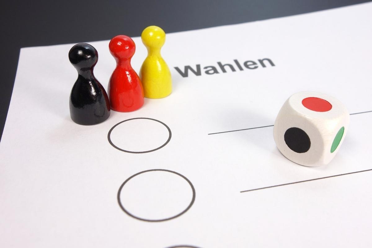 ドイツ、選挙